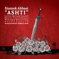 Siamak Abbasi - 'Ashti'