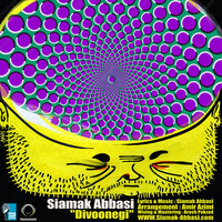 Siamak Abbasi - 'Divoonegi'