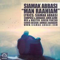 Siamak Abbasi - 'Man Raahiam'