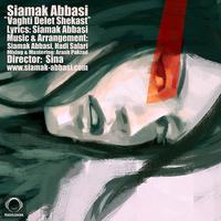 Siamak Abbasi - 'Vaghti Delet Shekast'