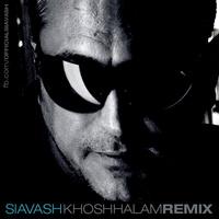 Siavash - 'Khoshhalam (Remix)'