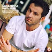 Sina Behdad - 'Delam Nayoomad'