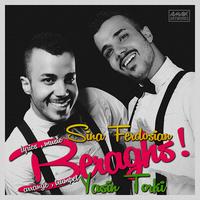 Sina Ferdosian - 'Beraghs'