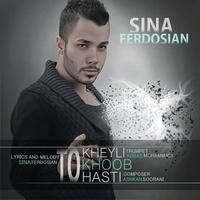 Sina Ferdosian - 'To Kheyli Khub Hasti'