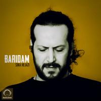 Sina Hejazi - 'Baridam'