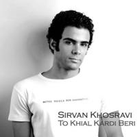 Sirvan Khosravi - 'Namehei Az Aseman'