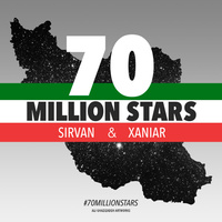 Sirvan Khosravi & Xaniar - '70 Million Setareh'