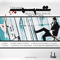 Taham - 'The Transition'