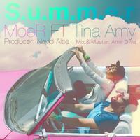 Moer - 'Summer (Ft Tina Amy)'
