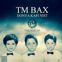 TM Bax - 'Babak Zanjani'