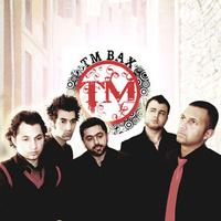 TM Bax - 'Dokhtar Shirazi'
