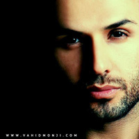 Vahid Monji - 'Mosafer'