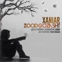 Xaniar - 'Zood Gozasht'