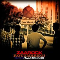 Zaarock - 'Roozmaregi'