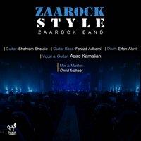 Zaarock - 'Zaarock Style'