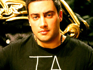 Amir-taherian