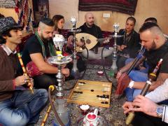 Ajam - 'Zoghalchi'