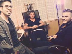 Az Zirzamin Ta Baame Tehran - 'Amir Tataloo Interview'