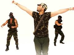 Hossein Tohi - 'Chejoori Mikhai'