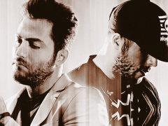 Masih & Arash AP - 'Hanooz Hamoonam'