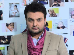 Mehdi Moghadam - 'Tsunami'