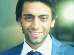 Danial Ahmadi - 'Gheyre Addi'