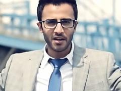 Pedram Shanehsaz - 'Parvanegi'