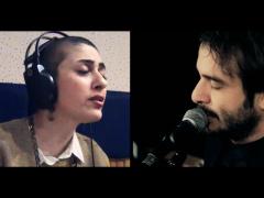 Ali Azimi - 'Norouz Too Rahe (Ft Golnar)'