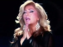 Leila Forouhar - 'Ghesseye Toe Ghesseye Man'