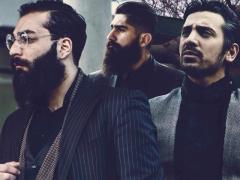 Hamid Sefat - 'Bakhshesh (Ft Amir Abbas Golab)'
