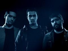 Alireza JJ, Sijal & Nassim - 'Ki Khoobe Ki Bad (Ft Behzad Leito, Sami Low & AFX)'