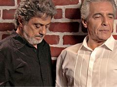 Dariush & Faramarz Aslani - 'Divar'