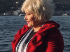 Parisa Borhan - 'Tanha Namoon'