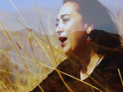 Mamak Khadem - 'A Thousand Strings'