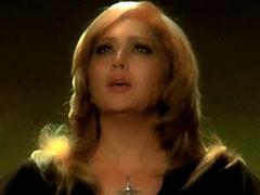 Leila Forouhar - 'Bedon Iran Nemimire'