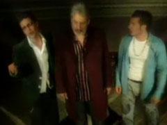Navid & Omid - 'Golriz 2006 (Feat Ebi)'