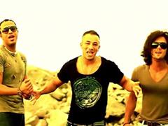 Saeid SJ - 'Migi (Ft Amir Tataloo & Ardalan Tomeh)'