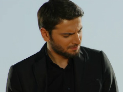 Sami Yusuf - 'Forgotten Promises (Behind The Scenes)'