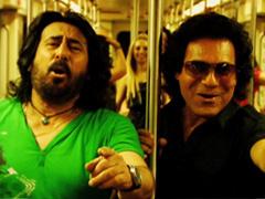 Shahram Shabpareh - 'Miad (Feat Andy)'