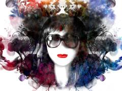 Sherry Bijan - 'Boro Boro'