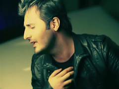 Shervin - 'Khodahafez (Remix)'