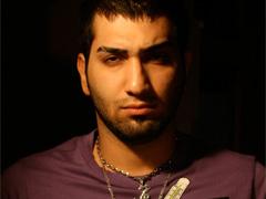 Hossein Tohi - 'Boghz'