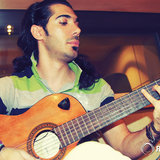 Mazyar Fallahi Training Session For Upcoming Concert