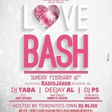 Radio Javan Love Bash In Toronto