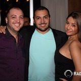 Radio Javan Thanksgiving Bash 2014 In Atlanta