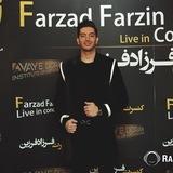 Farzad Farzin Live In Tehran