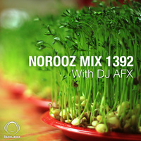 Norooz Mix 1392 - 'AFX'
