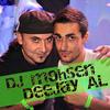 Norooz Mix 1391 - 'DJ Mohsen & DeeJay Al'