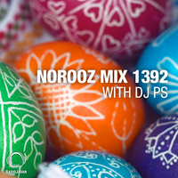 Norooz Mix 1392 - 'DJ PS'