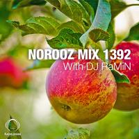Norooz Mix 1392 - 'DJ RaMiN'